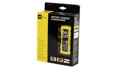AA 6V/12V Smart Trickle Car Battery Charger - Brand New in open boxes