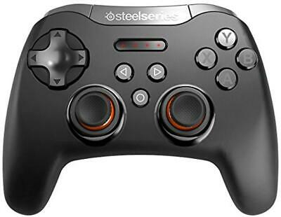 (TG. Stratus XL) SteelSeries Stratus XL, controller di gioco wireless, Bluetooth