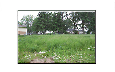 70' X 131' All Utilities On Lot-Nice Neigh.beautiful Valley Views-Iron River, Mi
