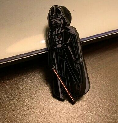 Star Wars 2019 Celebration Chicago Empire Darth Vader Trading Pin (IN HAND) NEW
