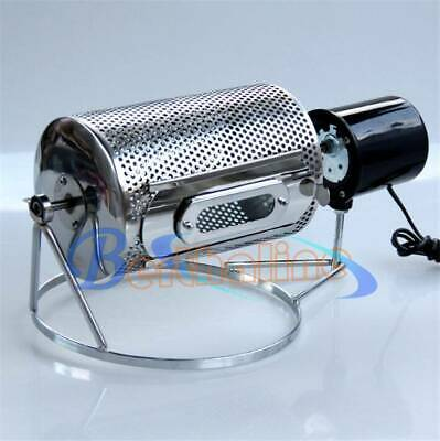 Home Kitchen Coffee Beans Roaster Electric Coffee Beans Roasting Machine 110/220