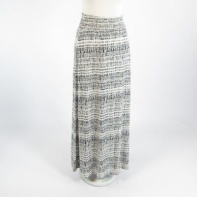 be67a15d103 ZARA LONG PEACH Maxi skirt with elastic waist, Size M - $29.95 ...