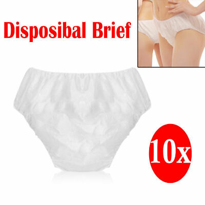 Disposable Maternity Hospital Knickers Pants,Bikini Underwear Quantity Discount