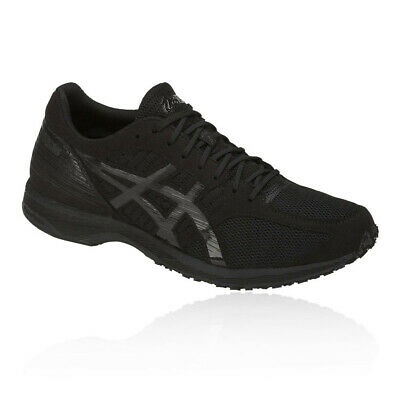 Asics Mens Tartherzeal 6 Running Shoes Trainers Sneakers Black Sports Breathable