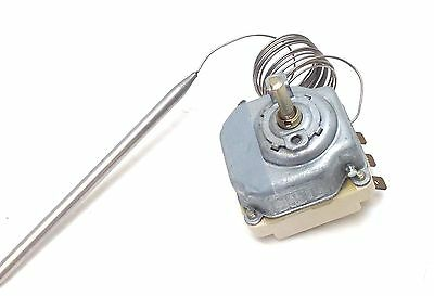 Pasta Boiler / Bain Marie Thermostat EGO Triple Pole  55.34024.050   0 - 110 C