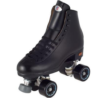 Riedell 111 Angel Skate Black (Riva Wheels)