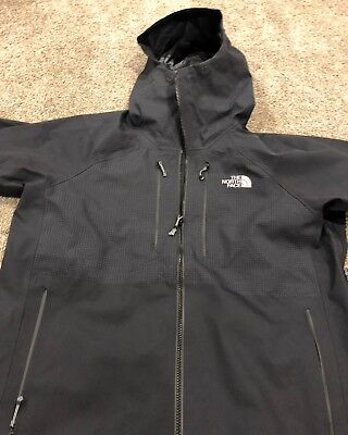9acdeca003 The North Face Summit Series Summit L5 FuseForm Gore-Tex C-Knit Jacket NEW