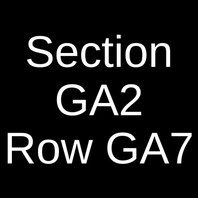 2 Tickets Death Cab For Cutie 6/20/19 Echo Beach at Budweiser Stage Toronto, ON