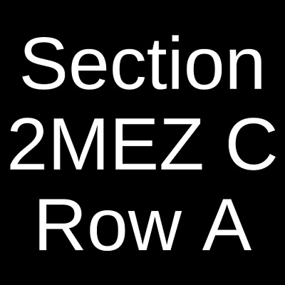2 Tickets Happy Together Tour 6/12/19 St. George Theatre Staten Island, NY