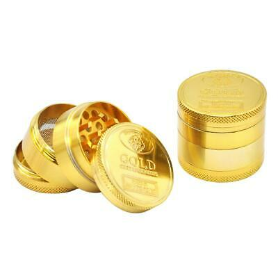 Grinder Alloy Herbal Herb Tobacco Herb Spice Herbal Alloy Smoke Metal Crusher