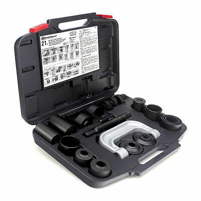 Powerbuilt 21 Pc. Ball Joint and U Joint Service Kit 24 - 648602