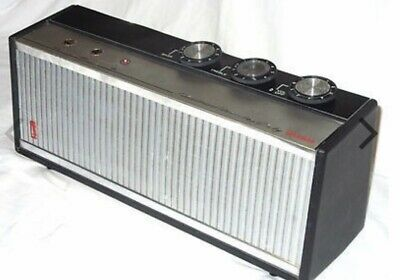 RARE BUSH Add-On Stereo Amplifier AU51 for SRP51