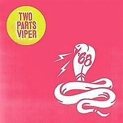 "New Music '68 ""Two Parts Viper"" LP"