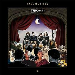 """New Music Fall Out Boy """"The Complete Studio Albums"""" LP Boxset"""
