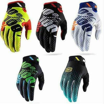 Outdoor Winter Cycling Full Finger Touch Screen Bicycle Gloves LM 03