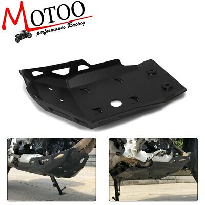 Skid Plate Engine Protective Cover Sump Protector for BMW F750GS F850GS 2018-ON