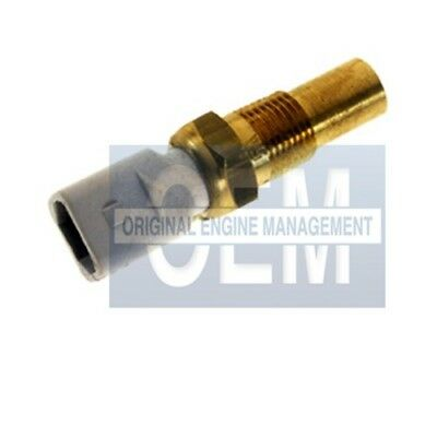 Engine Coolant Temperature Switch Original Eng Mgmt 8375