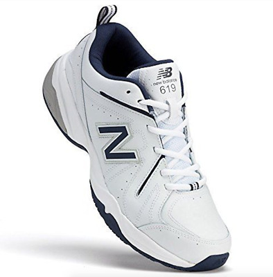 New Balance 619 Cross-Trainers Sneakers Athletic Shoes For Men Size 12 Wide 4E
