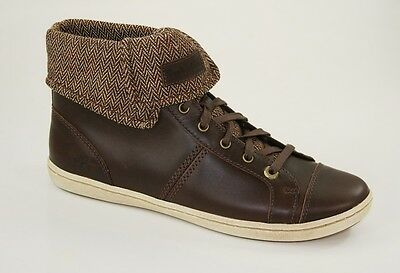 6fd0fa1a8fb Timberland Northport Roll Top Chukka Sz. 41 US 9,5 Sneakers Trainers