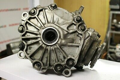 Mercedes-Benz W204 W221 Front Differential Diff A2213350108 / 2213300302