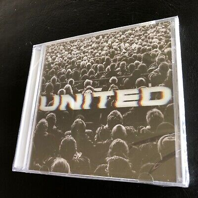 """Hillsong United """"People"""" CD - BRAND NEW"""