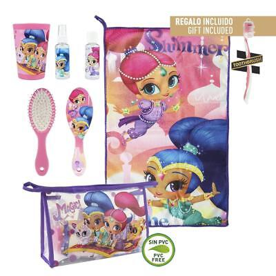 Shimmer and Shine - Set of Dining with Accessories/Dinning Room Kit