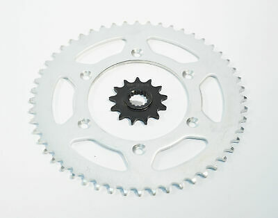 1999-2009 fits Yamaha YZ250 YZ 250 50 Tooth Rear Silver Sprocket