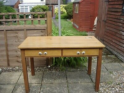 Antique Victorian  desk all table