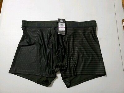 Under Armour New With Tags Xxl Underwear Boxers