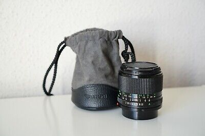 Canon Fd 24Mm F2 Lens In Good Condition. Used.