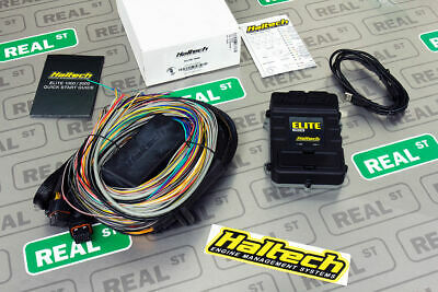 HALTECH HT-150604 ELITE 750 ECU Premium Universal Wire-in ... on