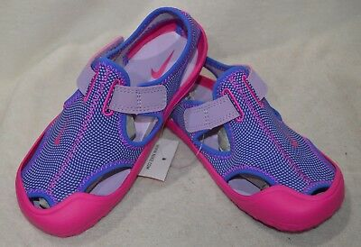 Kids 2y 3y Nike Sunray 2psSandals New Protect 943828 Sizee Girls MqSUVpz