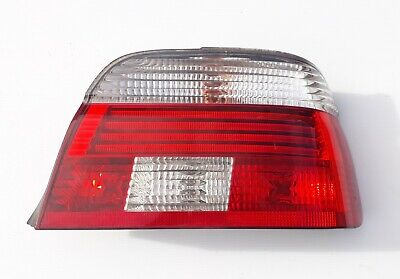 BMW E39 2002 530i Executive Rear Right Tail Light 63216900210