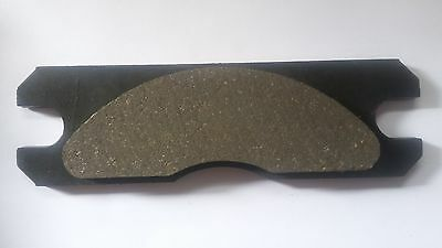 A182740 Allis Chalmers Tractor, Case Tractor & International Tractor Brake Pads