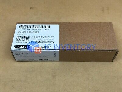 1PCS New compatible SIEMENS 6ES7392-1AM00-0AA0 6ES7 392-1AM00-0AA0 free shipping