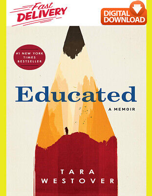 (e-Boook) Educated : A Memoir by Tara Westover