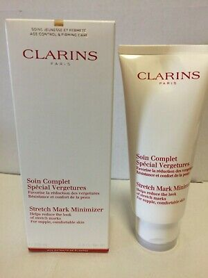 Clarins Stretch Mark Minimizer - New - 200 ml