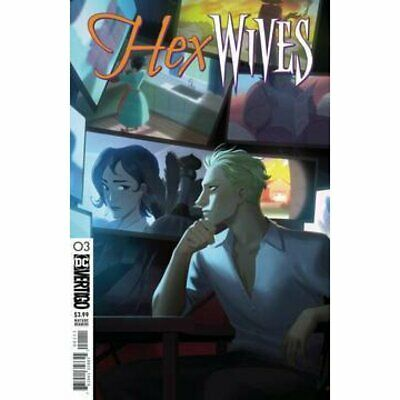 Hex Wives #3