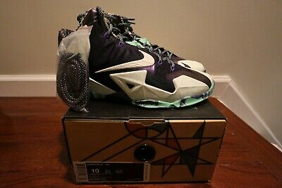 7388b1582481 Brand New Nike Lebron XI 11 Gator King All-Star Gumbo League Size 10