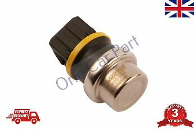 Vw Caddy, Corrado, Golf, Lupo, Passat Water Coolant Temp Sensor