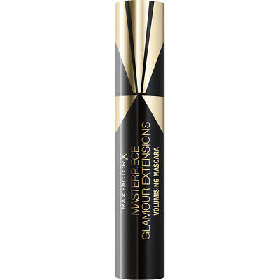 Max Factor Mascara Masterpiece Glamour Extensions 12ml Black