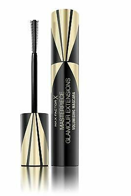Max Factor Masterpiece Glamour Extensions 3in1 Mascara Black Brown