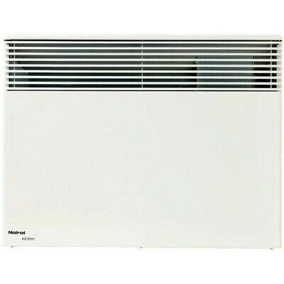 7358-5T Noirot  1500W SPOT PLUS HEATER WITH TIMER Electric Heater
