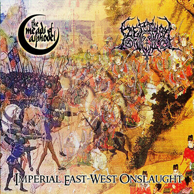 The Meads Of Asphodel / RERTHRO – Imperial East-West Onslaught +++ NEU ++