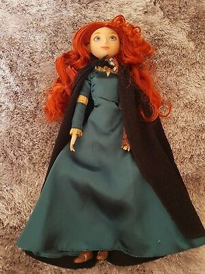NEW Official Disney 30cm Cinderella Classic Doll with Ring