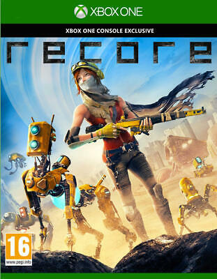 Recore XBOX ONE ITALIANO PAL