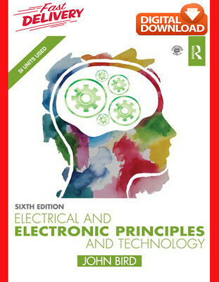 (PDF) Electrical and Electronic Principles and Technology, 6th Edition