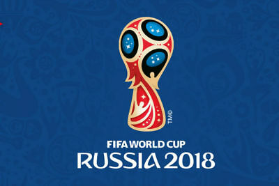 Used Ticket - World Cup 2018 - Coupe Du Monde 2018 - Russia - Fifa