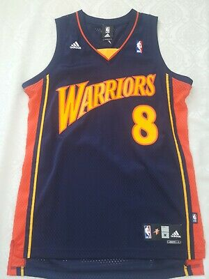 6b7d0af25ca MONTA ELLIS Golden State Warriors Adidas Swingman Jersey We Believe Size M