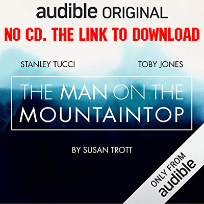 The Man on the Mountaintop by Susan Trott, Libby Spurrier - adaptor (AUDIO BOOK)